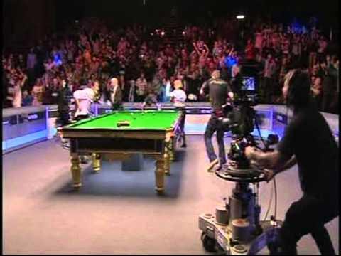Snooker - Harlem Shake