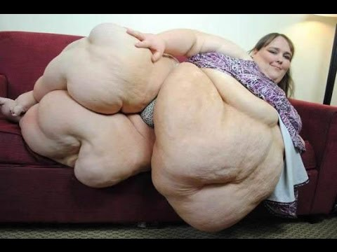 ✔ Top 5 Fattest People That Ever Lived