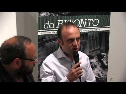 Il daBitonto incontra il prof. Antonio Moschetta