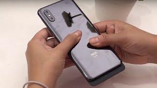 INI SIH HAPE MAINAN | Unboxing Xiaomi Mi Mix 3 Indonesia