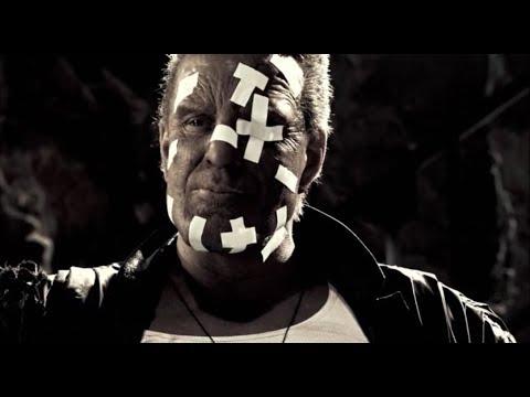 Егор Летов - Мне насрать на мое лицо (Sin City Marv story)
