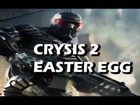 игры crysis 2 мини:
