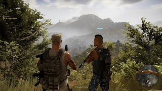 GHOST RECON WILDLANDS - BETA CON WILLY #1