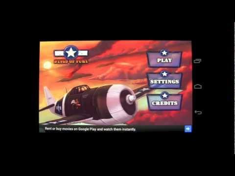 Video of Wings of Fury