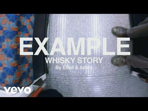 Фото EXAMPLE - Whisky Story