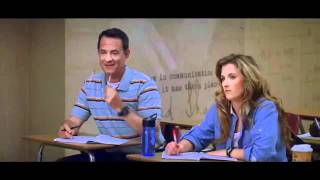 Nonton L Amore All Improvviso  Larry Crowne   Trailer Italiano  2011  Film Subtitle Indonesia Streaming Movie Download