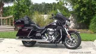 6. New 2014 Harley Davidson Electra Glide Ultra Classic Motorcycles for sale