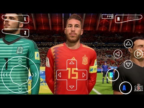 How To Download & Install FIFA 18 On Android Apk+OBB