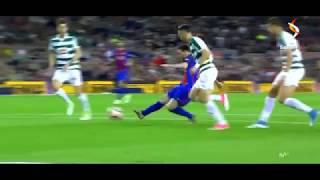 Video Lionel Messi Magical Solo Goal vs Eibar 60fps HD | 21 May 2017 | MP3, 3GP, MP4, WEBM, AVI, FLV Mei 2017
