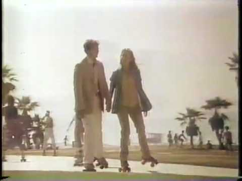 Candice Bergen 1979 Cie Perfume Commercial