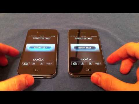 iphone4 - Our Website: http://www.idevotees.com So which one's which?...In this video I compare all of the differences between the iPhone 4S and the iPhone 4 that I co...