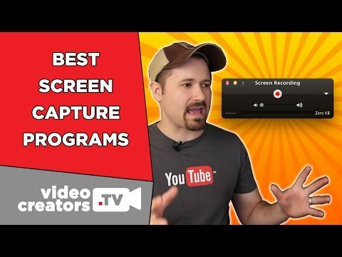 free mac software - If you're looking for the best screen capture software for Mac or Windows, you'll see that there are many options. In this video I give you a quick review of...