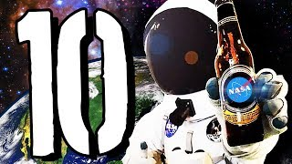 Video 10 faktów skrywanych przez NASA [TOPOWA DYCHA] MP3, 3GP, MP4, WEBM, AVI, FLV Mei 2018