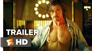 Bad Times At The El Royale Trailer  1  2018    Movieclips Trailers