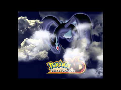 [Pokémon XD - Gale of Darkness OST] - Mt. Battle Theme