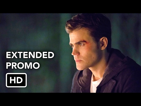 The Vampire Diaries 8.14 Preview