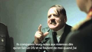 Hitler Est Informé Que Ses Parents On Découvert Toutatice
