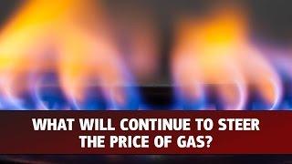 NATURAL GAS Gás Natural: 2014
