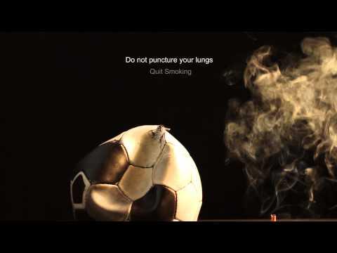 quit smoking-psa