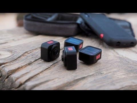 Kickstarter Update | Anamorphic Lenses