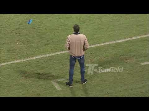 Монтевидео Уондерерс - Cerro Largo 0:0. Видеообзор матча 24.04.2019. Видео голов и опасных моментов игры