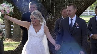 Video Woman Marries EMT Who Saved Her Life After Ex-Boyfriend Stabbed Her 32 Times MP3, 3GP, MP4, WEBM, AVI, FLV Juli 2018