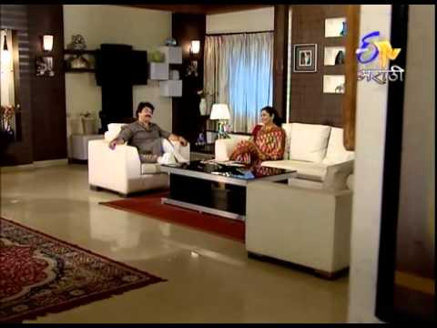 Asava Sundar Swapnancha Bangla - ????? ????? ?????????? ????? - 17th April 2014 - Full Episode 17 April 2014 09 PM
