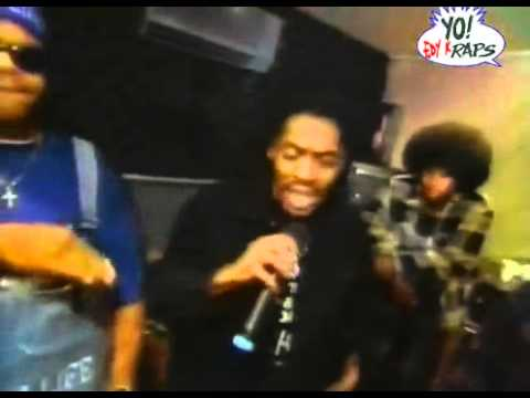 Coolio & Tupac - Freestyle