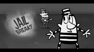 Jailbreak! Prison Break Game YouTube video