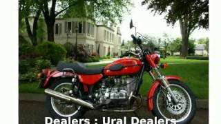 7. 2010 Ural Retro 750  motorbike Info Engine Top Speed Details superbike Features Dealers