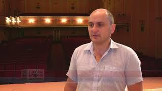 Хмельницька філармонія закриває концертний сезон