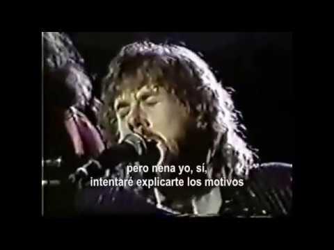 Ambrosia - You're the Only Woman (You & I) - 1980 - (subtitulada)