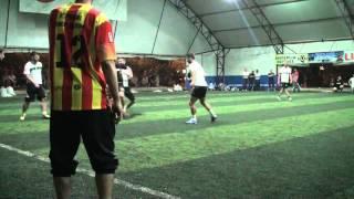 Turneu në Fudboll të vogël: TELI 2014