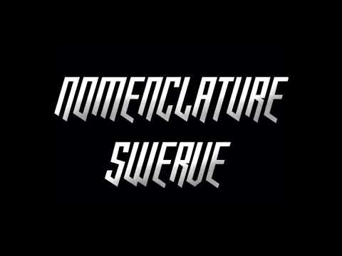 THE INSURGENT FEAT. CRUX MOTTOLO- NOMENCLATURE SWERVE