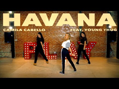 gratis download video - Camila-Cabello--Havana-feat-Young-Thug-Dance-Tutorial--Mandy-Jiroux