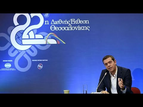 Τσίπρας: «Εκλογές το '19, όταν θα είμαστε μέσα στο λιμάνι και όχι σε τρικυμία»