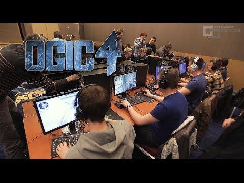 [GameData] OGIC 4 Видео обзор