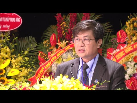 Lễ Kỷ niệm 70 năm ngày truyền thống Luật sư Việt Nam