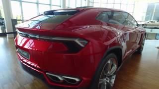 Nonton Lamborghini Museum Sant'Agata Bolognese / February 2016 Film Subtitle Indonesia Streaming Movie Download