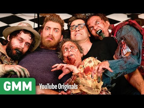 Zombie Cuddle Puddle ft Langhorne Slim