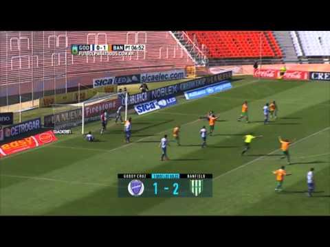 Fecha 20 – Torneo Primera División 2015
