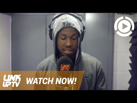 Avelino – Behind Barz | @OfficialAvelino | Link Up TV