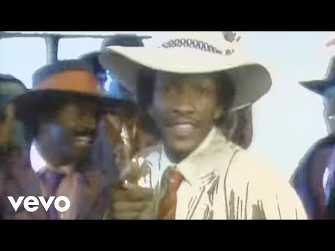 Kool & The Gang - Hi De Hi Hi De Ho (Official Video)