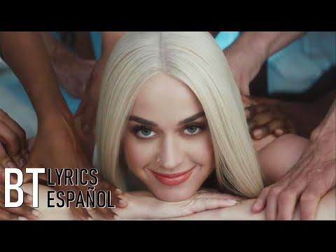 Katy Perry - Bon Appétit ft. Migos (Lyrics + Español) Video Official