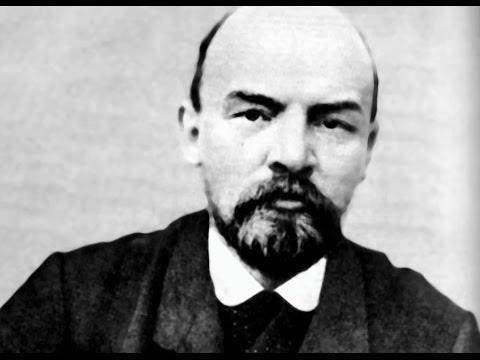 Aufstieg und Fall des Kommunismus - 3 - Revolution in Russland