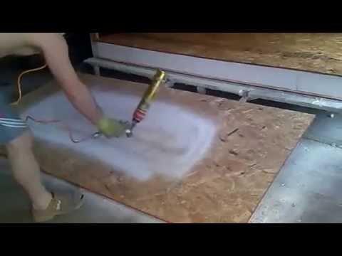 Как сделать сип панель своими руками фото