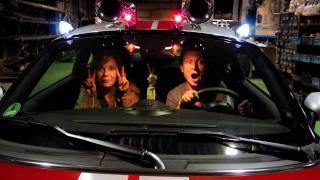 "MINI + VICE  ""ALL THE WRONG PLACES"": Dekotora Trucks - Bonus Scenes"