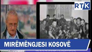 Mysafiri i Mëngjesit - Bardhyl Llagami 25.04.2018