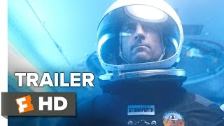 Nonton Approaching The Unknown Official Trailer  1  2016    Mark Strong  Luke Wilson Movie Hd Film Subtitle Indonesia Streaming Movie Download