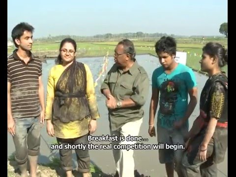 ফিরে চল মাটির টানে | Returning to Roots | বোরো | Boro | S2 E2